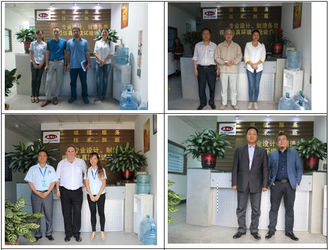Customers' Visit ASLi