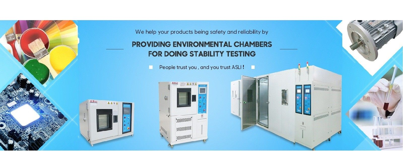 China best Temperature Humidity Chamber on sales