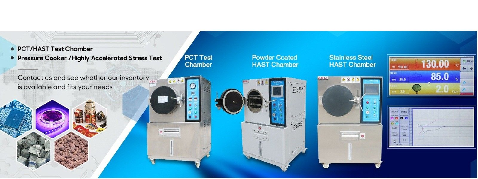 China best Thermal Shock Chamber on sales