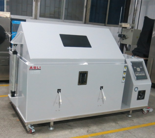 Salt Spray Test Machine  for Fog Corrosion Testing 120L ~200L NSS ACSS CASS