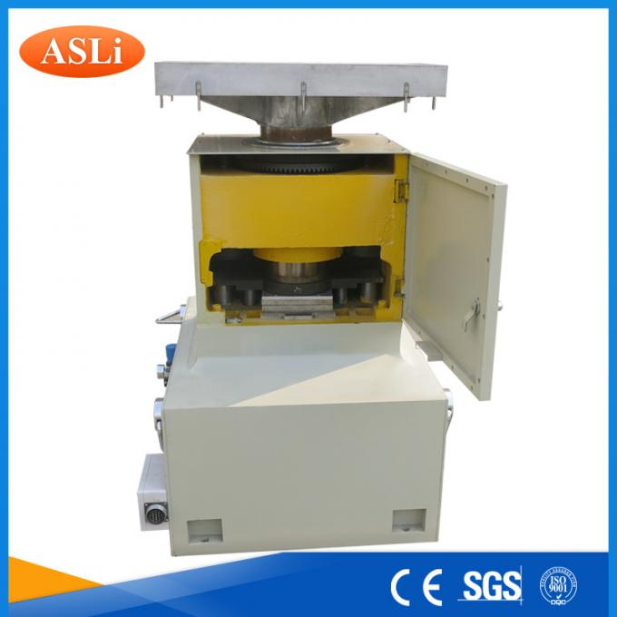 Electronic Components Shock And Impact Mechanical Test Equipment Max Loading 800Kg