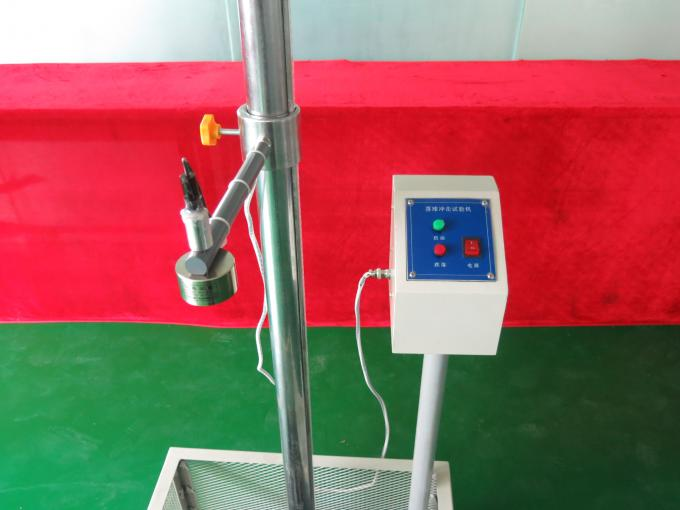 Packaging Industry Free Falling Drop Testing Lab Test Equipment for Carton Box