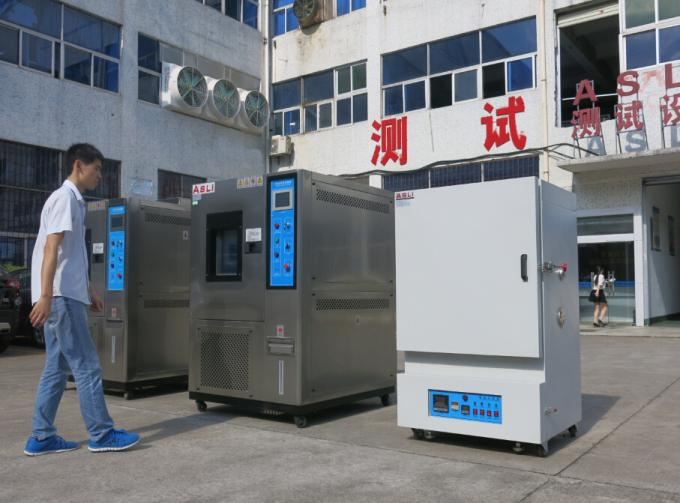 Professional High Low Temperature humidity Environmental Testing Chamber