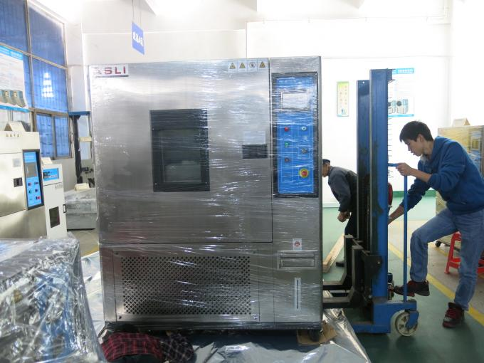 Simulation Environmental Testing Equipment Accelerated Ozone test chamber