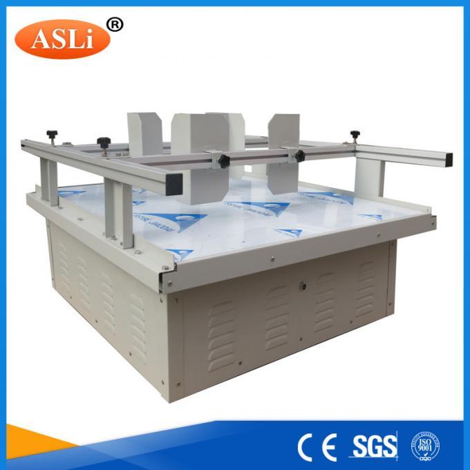Mechanical Shock Test Machine / Vibration Testing Chamber Reciprocating type