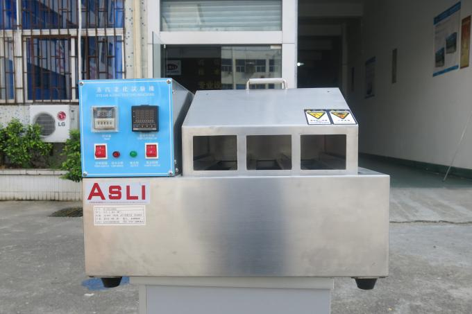 Hot air accelerated flow steam Environmental Test Chamber ASLi Factory Manufacturing