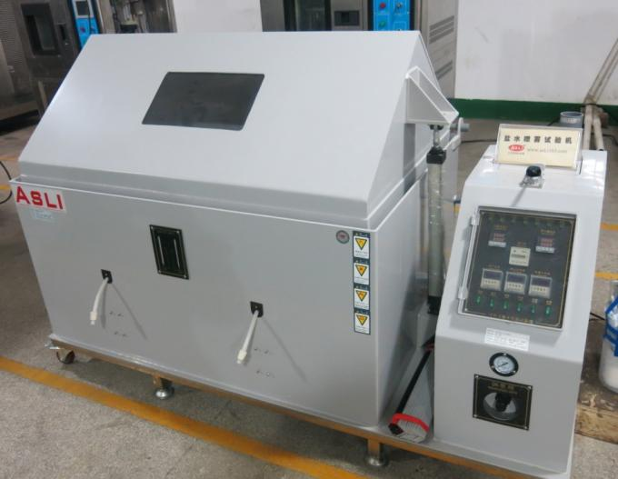 CE Certificate cyclic Corrosion Testing Equipment Mist Salt Spray temperature Chamber