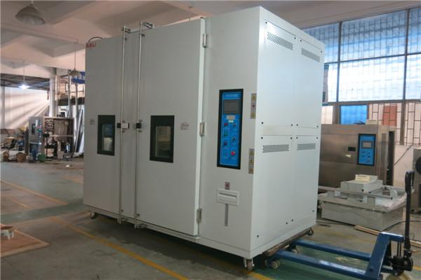 Customized Walk In Climatic Test Chamber Environmental Test Equipment