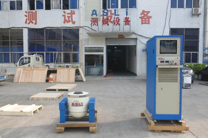 Electrodynamics Vibration Shaker Table in Testing Equipment