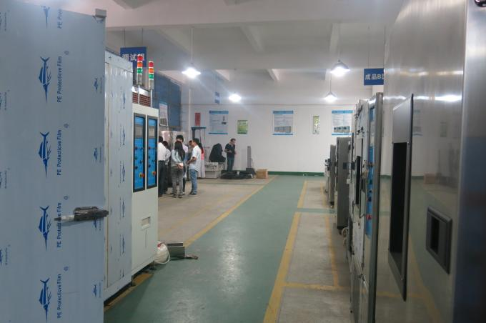 Walk-in Temperature Humidity Testing Room, Temperature Humidity Environmental Walk-in Chamber