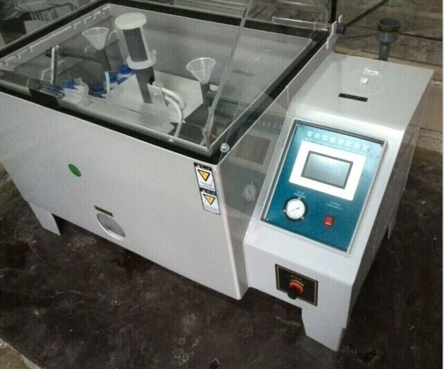 Metalware Cyclic Corrosion Test Chamber With -Adjustable Humidity water spray test chamber