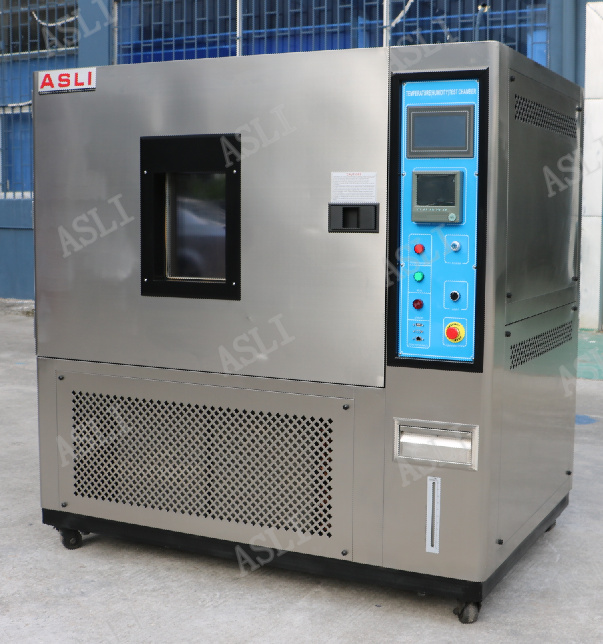 Automotive Thermal cycling and Shock Test Chamber Programmable