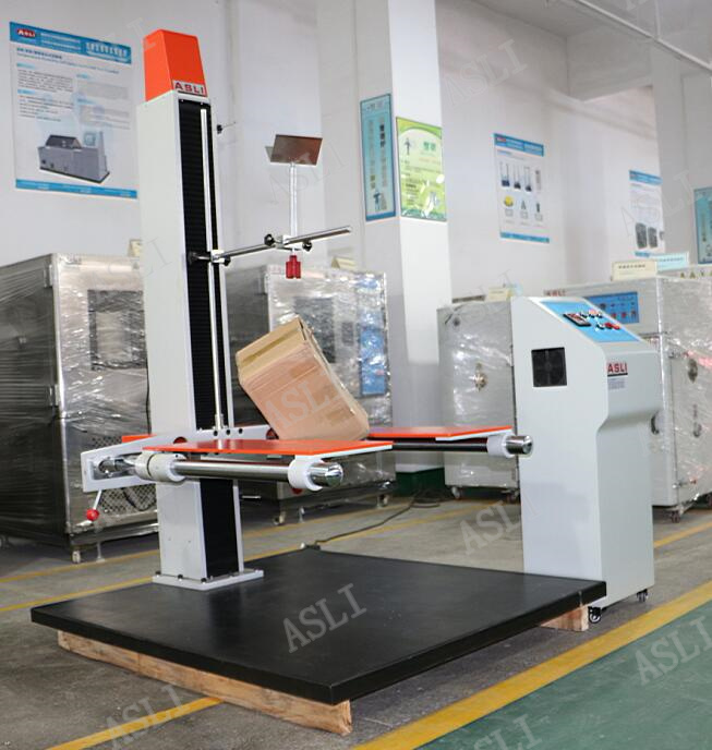 Drop Test Machine for Mobile Phone / Cell Phone / Lithium Batteries Phone