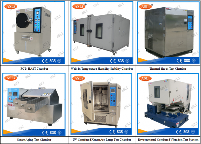 HL-225-F High And Low Temperature Cycle Test Chamber Has Cyclical System