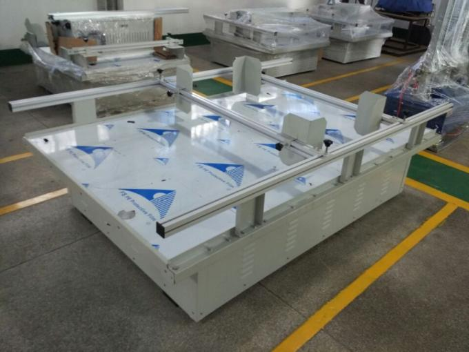 Package Transportation Simulation Vibration Test Equipment for Battery Test