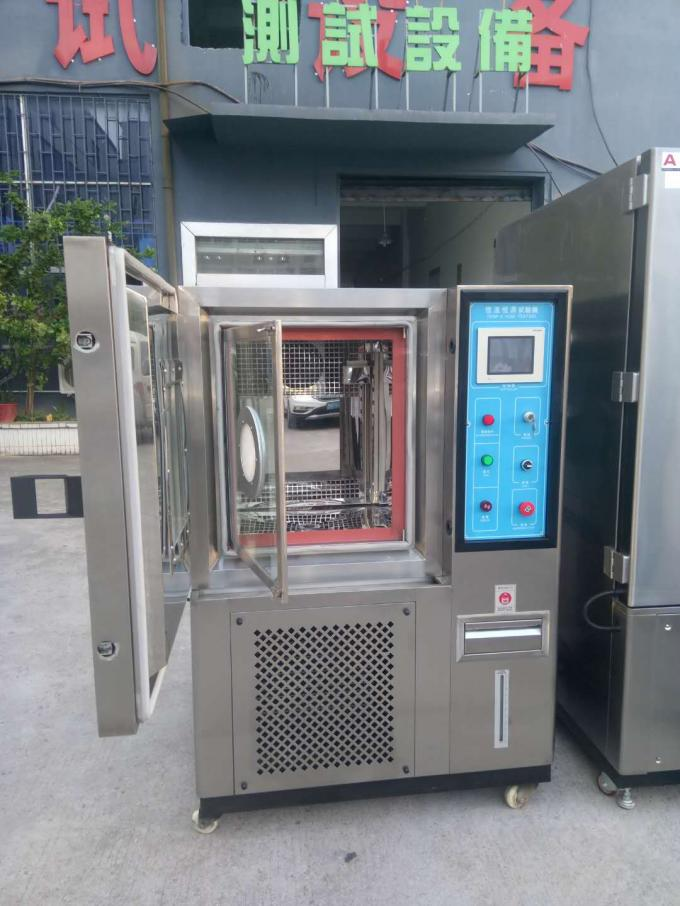 -70 to +150 Degree Climate Temperature Humidity Test Chamber Price