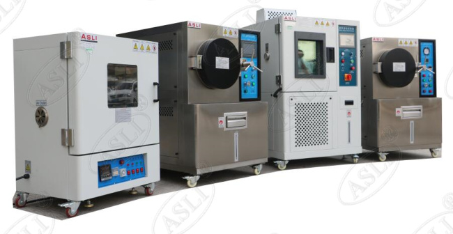 High Pressure Cooker Test Chamber Appratus Machine , Lab Testing Equipment With Two Layers