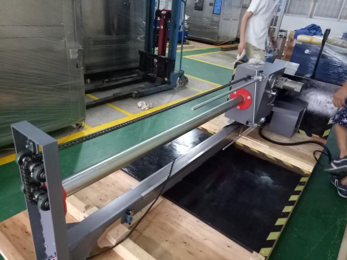 Digital Control Packaging Drop Test Machine With 100kg