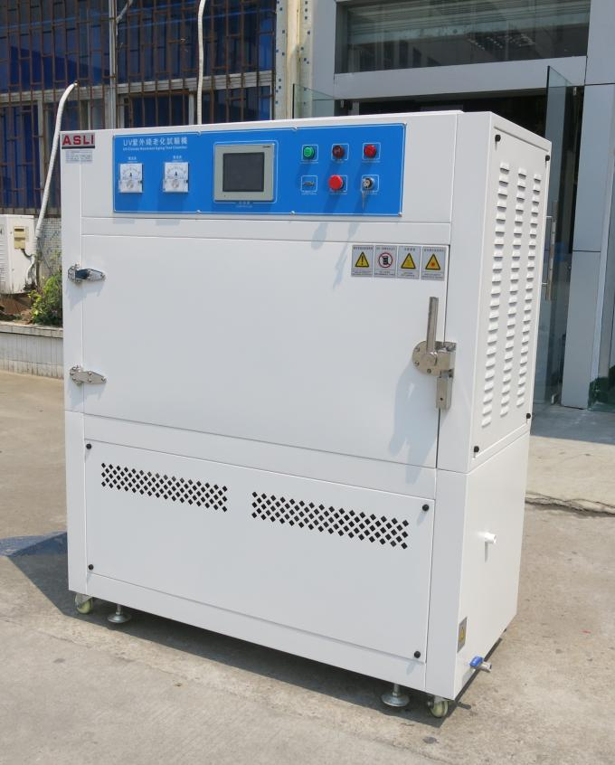 Durable Accelerated Weathering Aging Test Chamber / UV Light Simulation Test Machine