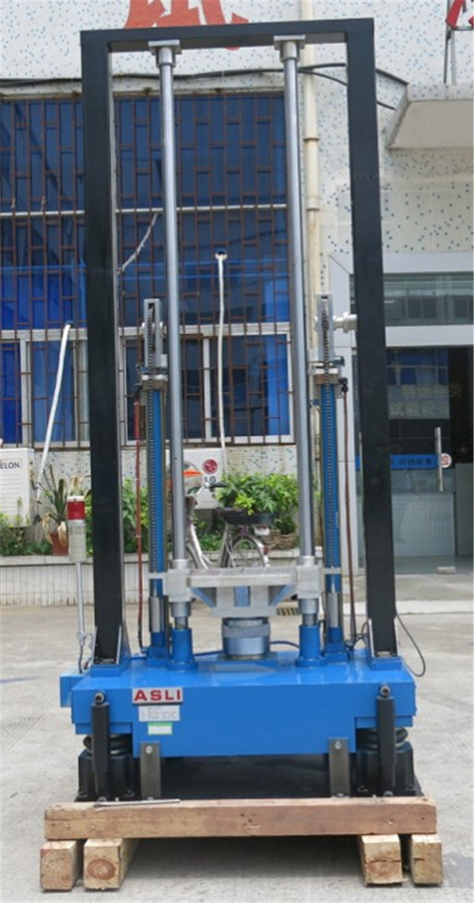 Hydraulic Customized High Acceleration Shock Tester/Mechanical Impact Test Equipment