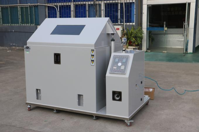 Lab Astm B117 Salt Spray Corrosion Resisting Testing Chamber For Accelerated Aging Test