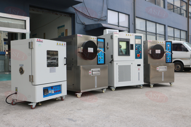 PCT-25 High Pressure Accelerated Aging Testing Machine for testing LED products