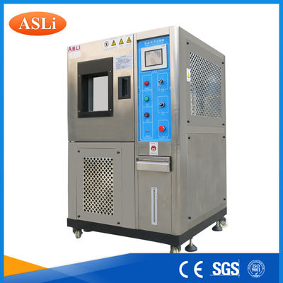 China -70~200 Deg C Constant Temperature Humidity Environmental Test Chamber supplier