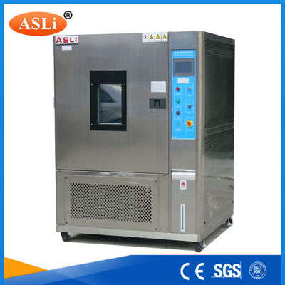 China AC220V Single phase Power Environmental test chamber for lab testing supplier