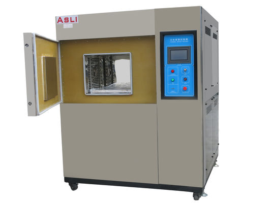 China High And Low Temperature Thermal Shock Chamber For Electronic Industry supplier