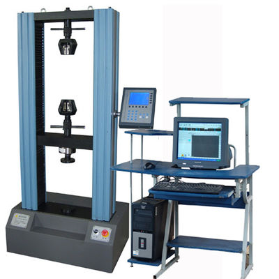 China 1~20KN Computer Servo Control Lab Test Equipment Universal Tensile Tester supplier