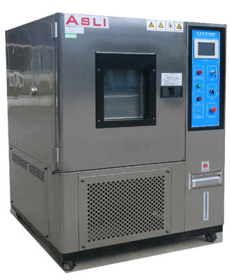 China Professional High Low Temperature humidity Environmental Testing Chamber supplier