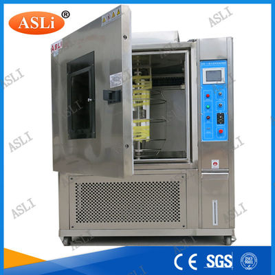 China Electronic Environment Test Chamber , Xenon Arc Accelerated Aging Chamber supplier