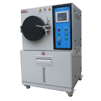 China Highly Accelerated Stress PCT Chamber / Steam Bath Aging Test Chamber supplier