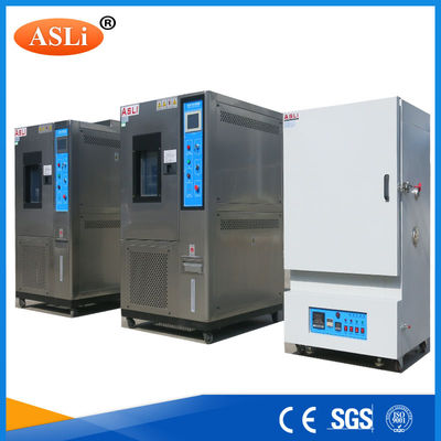 China Fast Heating Cooling Rapid Rate Climate Temperature Cycling Chamber SUS 304# Stainless Steel supplier