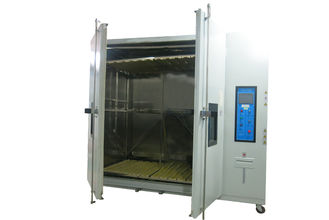Double 85 Test High Temperature Humidity Chamber for PV modules test