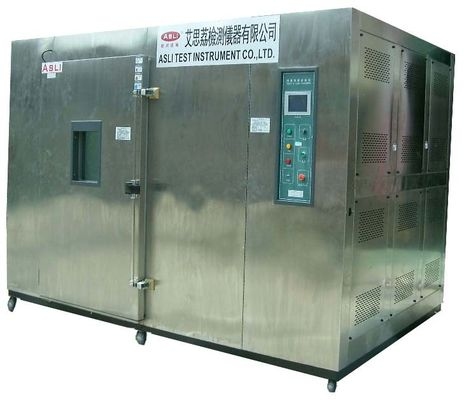China Germany Bitzer Temperature Humidity Chamber , Humidity - freeze / Damp Heat Test supplier