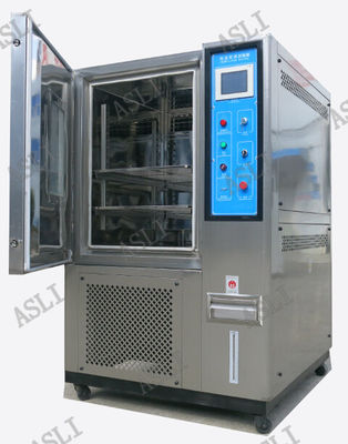 China ISO / SGS High Temperature Ovens High and Low Temperature Tester supplier