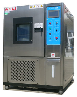 China Fast Changing Chamber Rapid High Low Temperature Exchange Test Machine supplier