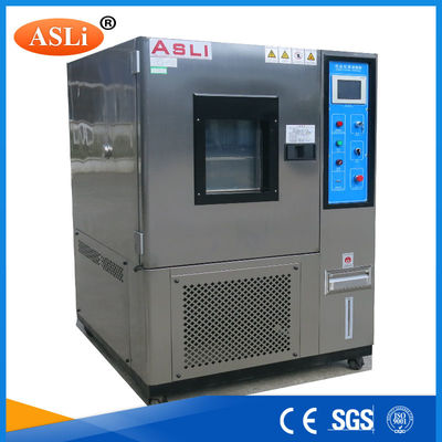 China Constant Temperature And Humidity Chamber / Environmental Test Chamber supplier