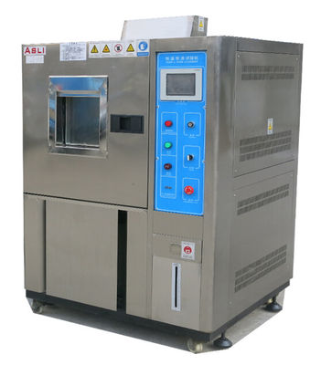 China Temperature Humidity Climatic Chamber / Plastics Environmental Test Chamber supplier