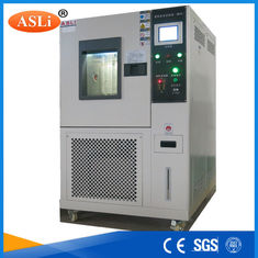 China Ozone Environmental Test Chamber , Rubber Ozone Aging Resistance Test Stability Test Chamber supplier