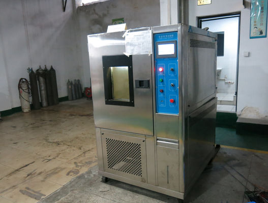 China Customized  -70℃ - 200℃ Temperature Humidity Chamber / climatic test chamber supplier