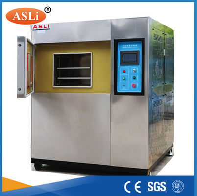 China SUS 304# Temperature Cycling Thermal Shock Chamber -40 To 150 Degree supplier
