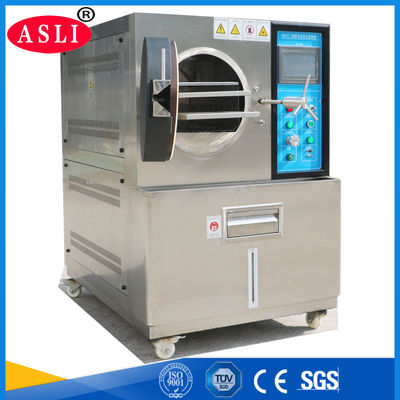 China PCT-25 High Pressure Accelerated Aging Testing Machine for testing LED products supplier