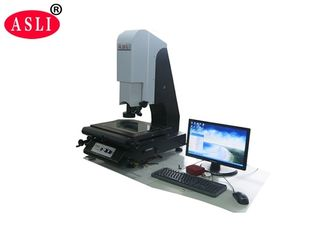 China 8000000 PX  Three - dimensional Video Measuring System With Print Machine supplier