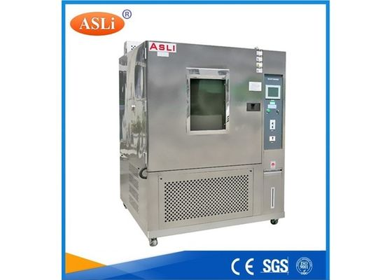 China Xenon Light Fastness Environmental Test Chamber , Resistant Climate Tester supplier