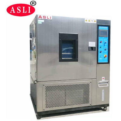 China With Paint Coated.Environment Temperature Humidity Chamber For High-Low Cyclic Test supplier