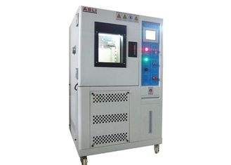 China ESS Temperature Thermal Cycling Chamber Environmental Stress Screen Chamber supplier
