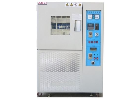 China High Temperature Air Ventilation Accelerated Aging Test Chamber supplier