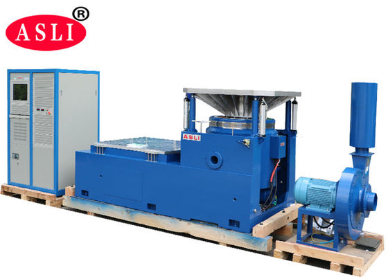 China 3-Axis Electrodynamic Vibration Testing Equipment For Aerospace Field supplier